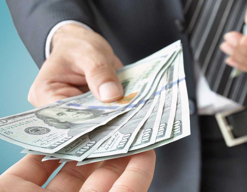 Как взять займ на карту в МФО
